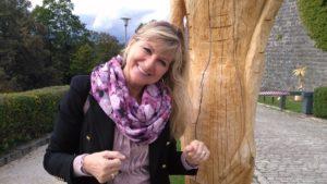 Christina Didszun, Überwinde die Angst anders zu sein