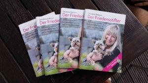 Christina Didszun, Der Friedensstifter